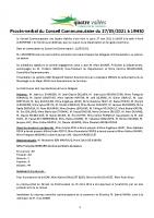 PV du Conseil Communautaire du 27_05